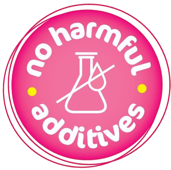 no harmful additives